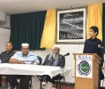 Jalsa Urs Saiyadush Shuhada Hz Bandagi Miyan Shah e Khundmir Siddique e Vilayat RZ at the Dairah in Chicago, USA*_2