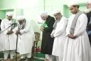 Garlanding Ceremony at Masjid e Dawood Miyan Sahab Qibla_3